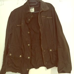 Olive Green Old Navy Jacket